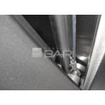 Porton levadizo automatico modelo New marca Bari