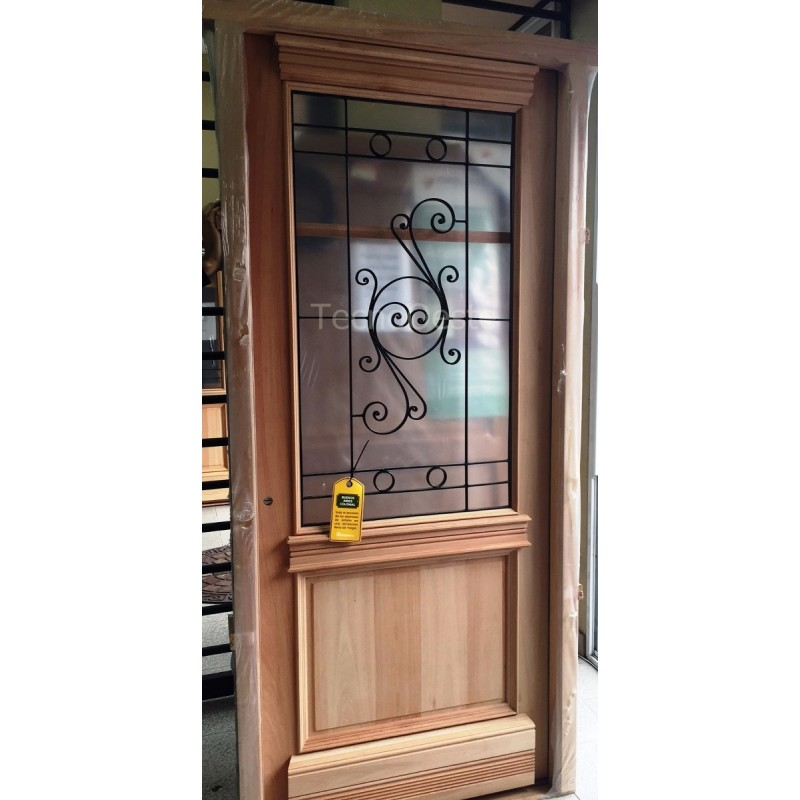 Puertas madera antiguas turquesa puertas de madera - Puertas madera antiguas ...
