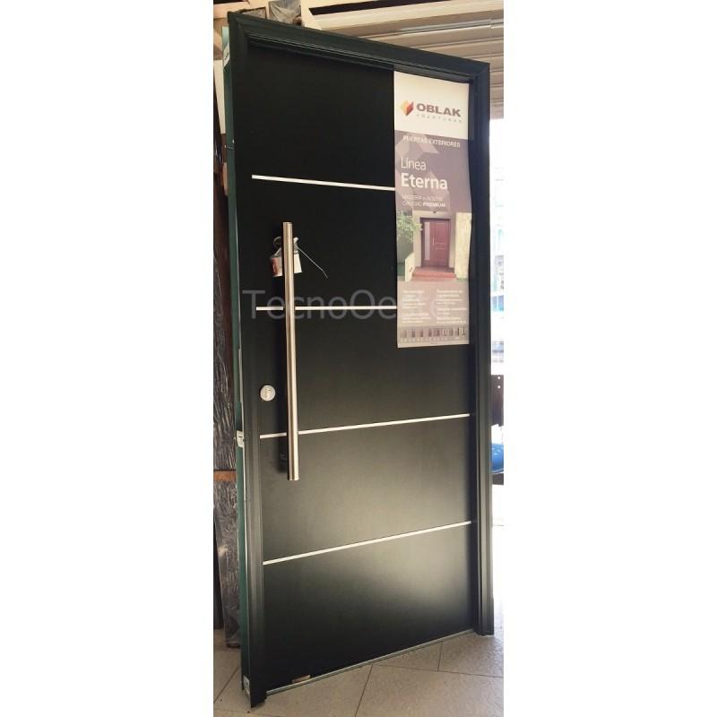 Puertas chapa galvanizada precios affordable com puertas - Puerta chapa galvanizada ...