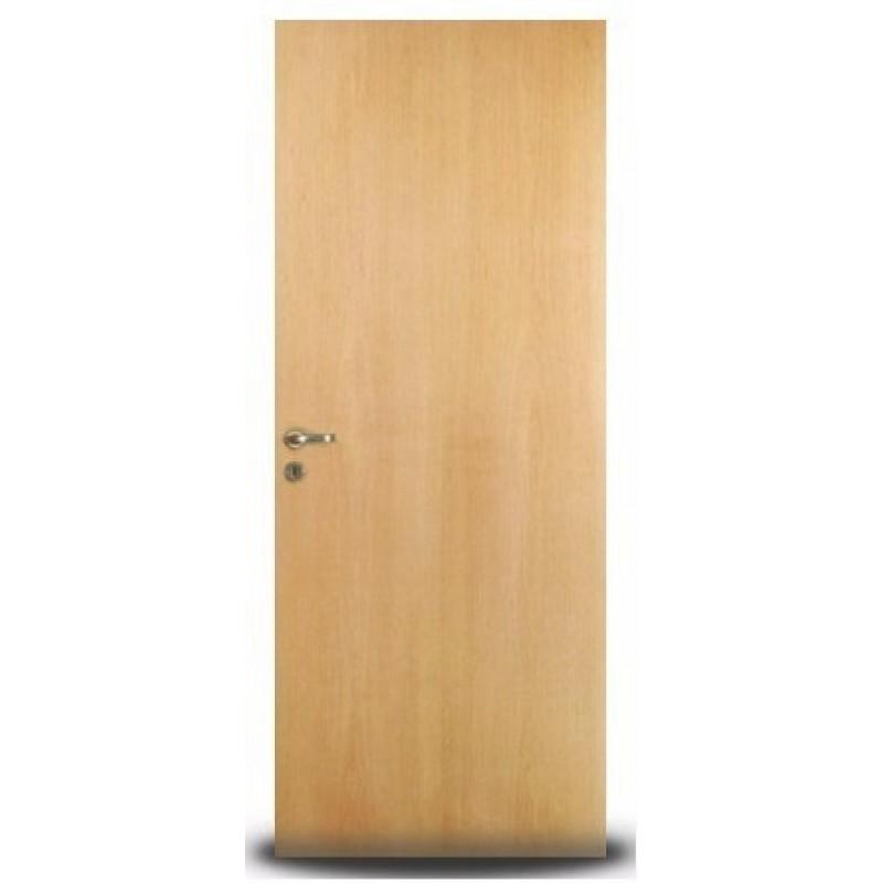 Puerta placa cedro 80 cm marco madera - Marco puerta madera ...
