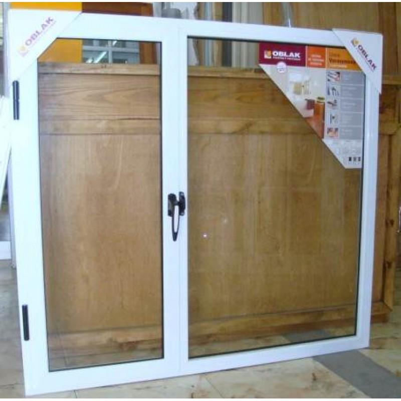 Precios de ventanas de aluminio blanco latest ventana - Precio cristal ventana ...