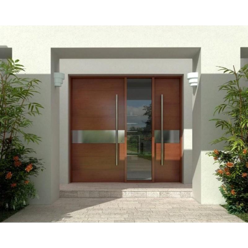 puerta pivotante carpincruz 120x240 cm