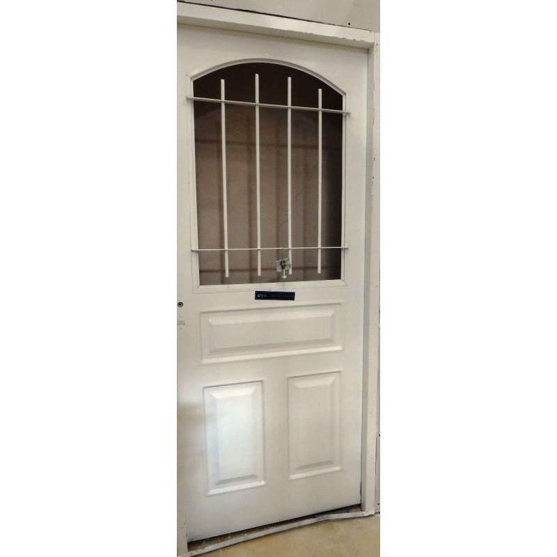 Chapa galvanizada de segunda mano affordable best puerta - Puerta chapa galvanizada ...