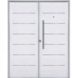 Puertas doble_