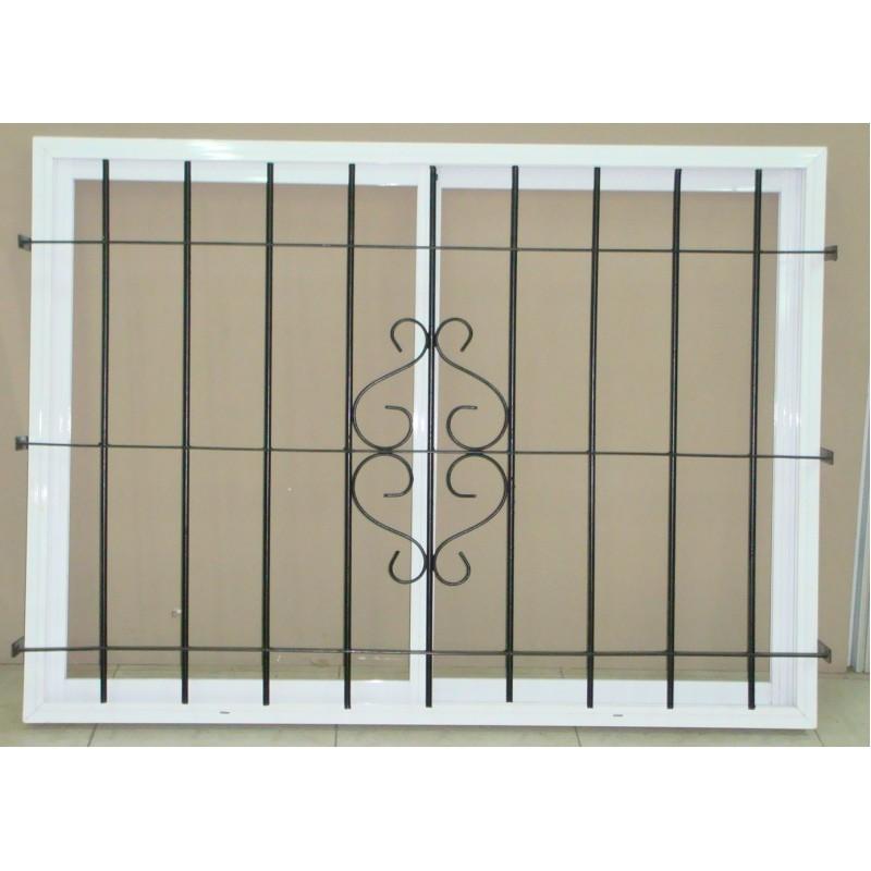 Precio ventanas aluminio blanco ventanas en aluminio for Correderas de aluminio precios