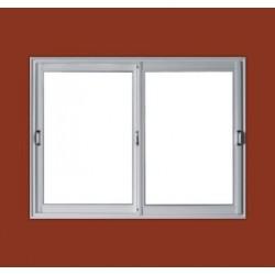 1 ventanas de aluminio for Ver ventanas de aluminio blanco