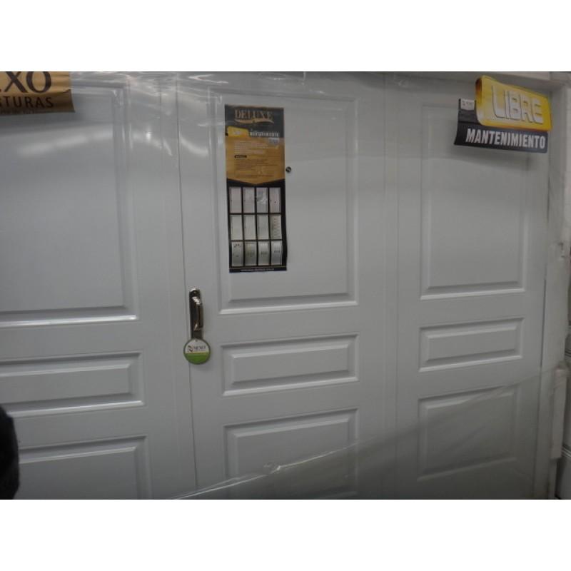 Portones para garaje gallery of the garage door centre - Portones para garaje ...