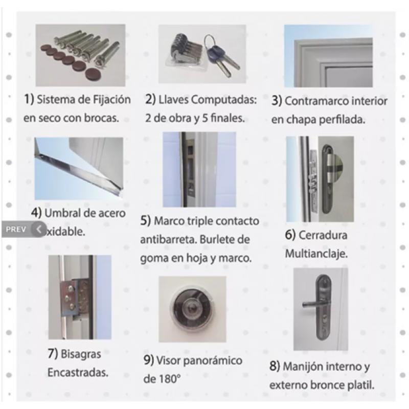 Vistoso La Fijación De Un Marco De La Puerta Componente - Ideas ...