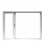 Patagonica 120x110 cm de PVC con dvh