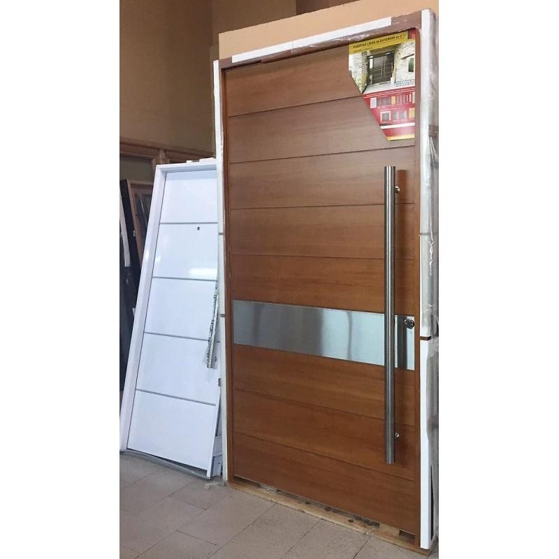 puerta pivotante carpincruz 120x240 cm - Puerta Pivotante