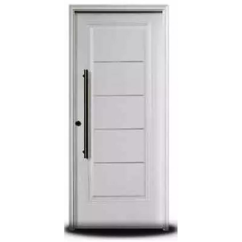 Oferta puerta oblak eterna 1109 blanca for Puertas de madera en oferta