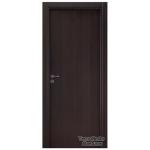 Puerta Oblak Tekstura Wengue 70x200 cm